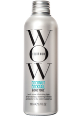 COLOR WOW - COLOR WOW Pflege COLOR WOW Pflege Coconut Cocktail Bionic Tonic Haarwasser 200.0 ml - Haarserum
