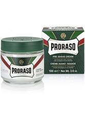 PRORASO - Proraso Pre-Shave Cream Refresh - PRE SHAVE