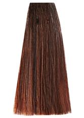 3DeLuxe Professional Hair Color Cream 6.4 dunkel kupferblond 100 ml Haarfarbe