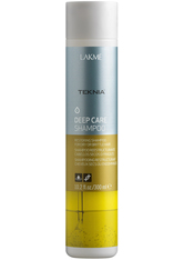 LAKME - Lakmé Deep Care Shampoo 300 ml - SHAMPOO