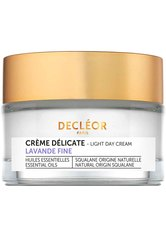 DECLÉOR - DECLÉOR Prolagène Lift Lavandula Iris - Lift and Firm Day Cream 50 ml - Tagespflege