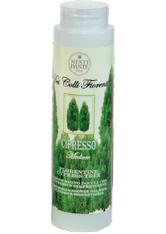 Nesti Dante Firenze Pflege Dei Colli Fiorentini Cypress Tree Shower Gel 300 ml