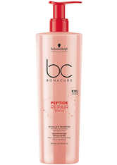 Schwarzkopf Professional BC Bonacure Peptide Repair Rescue Micellar Shampoo 500 ml