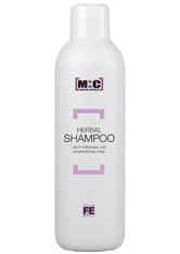 MEISTER COIFFEUR - M:C Meister Coiffeur Herbal Shampoo FE - SHAMPOO
