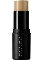STAGECOLOR Stick Foundation Medium Olive 15 g