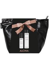 Alcina Produkte Ganz Schön Lang Shampoo 250 ml + Ganz Schön Lang 2-Phasen-Spray 125 ml + Tasche 1 Stk. Haarpflegeset 1.0 st
