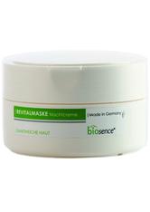 BIOSENCE - Biosence Revitalmaske/Nachtcreme 200 ml Gesichtsmaske - Crememasken
