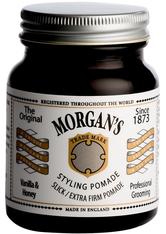 Morgan's Pomade Vanilla & Honey Extra Firm Hold 100 g