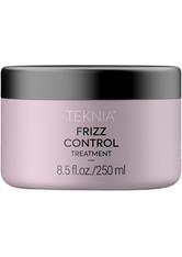 Lakmé Frizz Control Teknia  Frizz Control Treatment Haarkur 250.0 ml