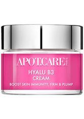 Apot.Care Creme Hyalu B3 Cream 50ml Gesichtscreme 50.0 ml