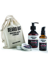 BROOKLYN SOAP COMPANY - Brooklyn Soap Co. Beard Bag - Bartpflege