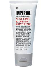 IMPERIAL - Imperial After-Shave Balm & Face Moisturizer 85 g After Shave Balsam - Aftershave