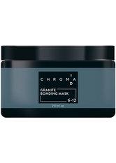 Schwarzkopf Chroma ID Bonding Color Mask 6-12 Granit für Anti-Orange-Effekte auf dunkelblonden Grundlagen, 250 ml