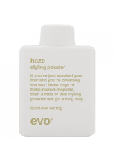 EVO - evo Hair Style Haze Styling Powder 50 ml - HAARPUDER
