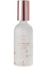URANG Produkte Organic Rose Mist LE 100ml Gesichtsspray 100.0 ml