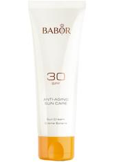 BABOR - BABOR ANTI-AGING SUN CARE Sun Cream SPF 30 - SONNENCREME