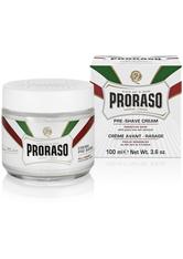 PRORASO - Proraso Pre-Shave Cream Sensitive - PRE SHAVE