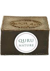 QURU NATURE - Quru Nature Aleppo Seife 16% Lorbeer 84% Olive 200 g - Seife