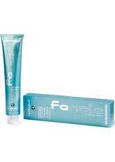 FANOLA - Fanola Farbveränderung Haarfarbe und Haartönung Hair Color Nr. 9,14 Walnuss 100 ml - HAARFARBE