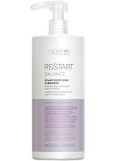 Revlon Professional Produkte Scalp Soothing Cleanser Haarshampoo 1000.0 ml