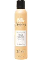 MILK_SHAKE - Milk_Shake Shaping Foam 250 ml Schaumfestiger - Haarschaum