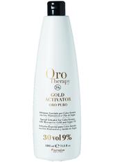 Fanola Gold Aktivator Oro Puro 9% 1000 ml
