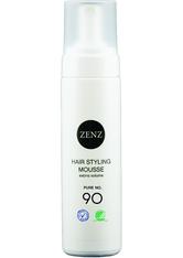 ZENZ Organic No.90 Volume Mousse Pure 200 ml