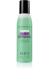 OPI Original Polish Remover  Nagellackentferner 110 ml No_Color