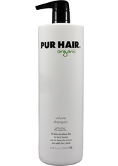 PUR HAIR Organic green Volume Shampoo 1000 ml