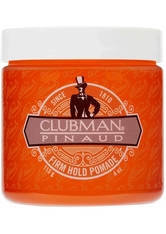 CLUBMAN PINAUD - Clubman Pinaud Produkte Clubman Pinaud Produkte Firm Hold Pomade Haarwachs 113.0 g - Haarwachs & Pomade
