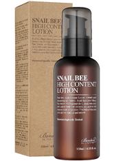 BENTON - Benton Produkte BENTON Snail Bee High Content Lotion Gesichtslotion 120.0 ml - KÖRPERCREME & ÖLE