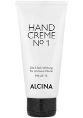 ALCINA N°1  Handcreme 50 ml