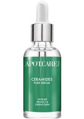 Apot.Care Pure Serum Ceramides 30 ml Gesichtsserum