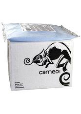 LOVE FOR HAIR Professional Cameo Color Blondierpulver Karton BLAU 4 X 440 g