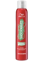 SHOCKWAVES - Wella Shockwaves Haare Shampoo Style Refresh & Volume Trockenshampoo 65 ml - SHAMPOO