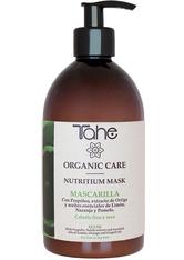 Tahe Nutritium Mask for Fine & Dry Hair 500 ml