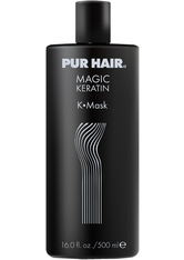 PUR HAIR Magic Keratin K Mask 500 ml