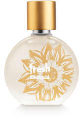 DESIGUAL - DESIGUAL Fresh EdT 50 ml - PARFUM