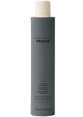 Previa Anti Yellow Blackberry Silver Shampoo 250 ml