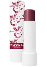 Mavala Tinted Berry Lip Balm 4.5g