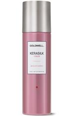GOLDWELL - Goldwell Kerasilk Haarpflege Color Gentle Dry Shampoo 200 ml - SHAMPOO