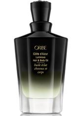 Oribe - Fragrance Côte D'azur Luminous Hair & Body Oil - Haar & Körperöl