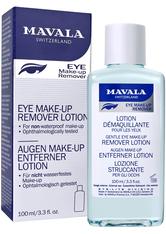 MAVALA - Mavala Augen-Make-Up Entferner Lotion 100 ml - MAKEUP ENTFERNER
