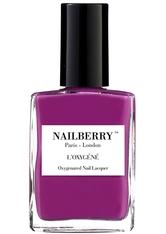 Nailberry Nägel Nagellack L'Oxygéné Oxygenated Nail Lacquer Extravagant 15 ml