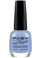 FABY - FABY The dance of the Graces 15 ml - NAGELLACK