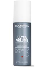 Goldwell StyleSign Ultra Volume Power Whip 50 ml Schaumfestiger