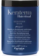 Fanola Haarpflege Keraterm Hair Ritual Keraterm Maske 1000 ml