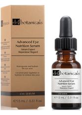 DR. BOTANICALS - Dr. Botanicals Advanced Eye Nutrition Serum 15 ml - SERUM