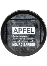 NOMAD BARBER - Apfel Hair Pomade - HAARWACHS & POMADE