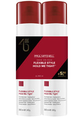 Aktion - Paul Mitchell Save On Duo Hold Me Tight 2 x 300 ml Haarspray